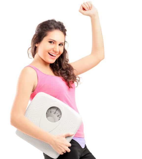 tips for permanent weight loss and better health