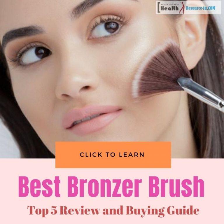 Best Bronzer Brush