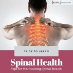 Maintaining Spinal Health