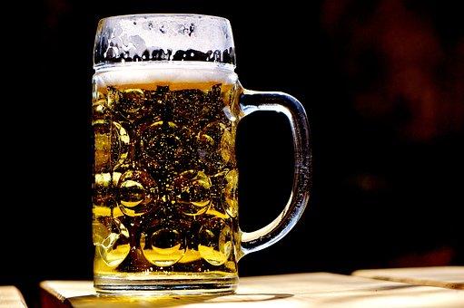 Alcoholic Intake