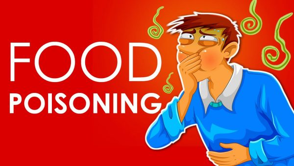 common food poisoning causes that you're unaware of