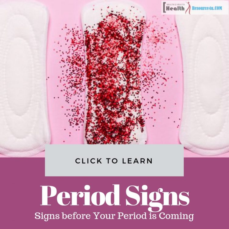 period-signs
