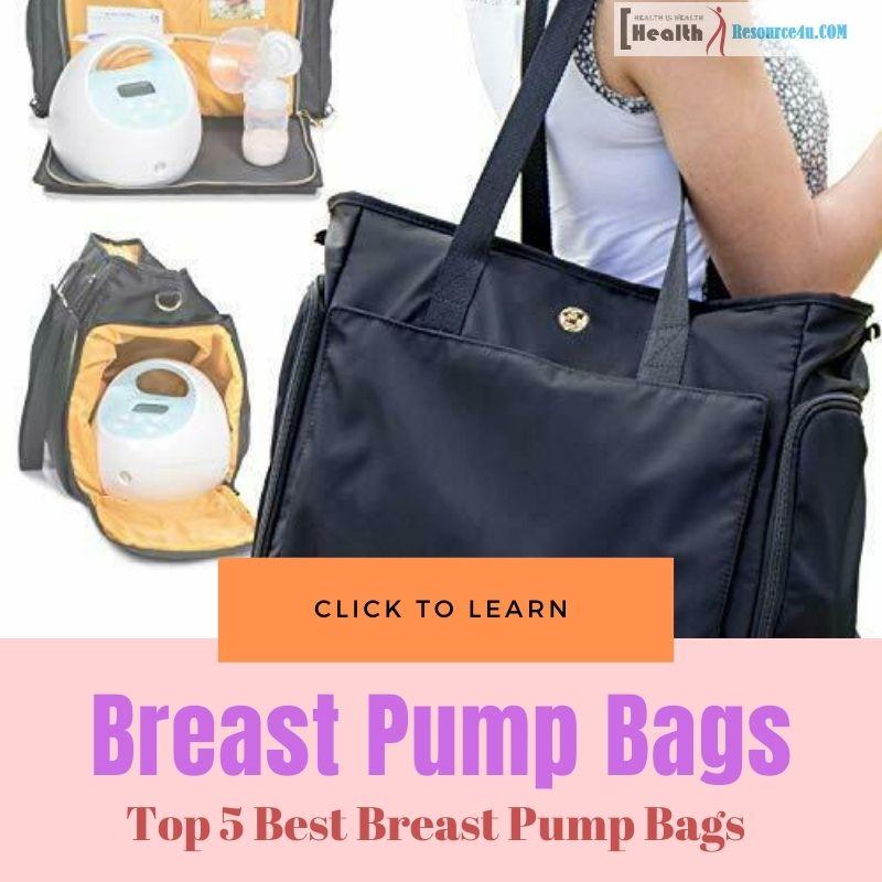 Best Breast Pump Bags