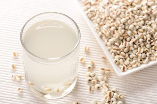 barley-water