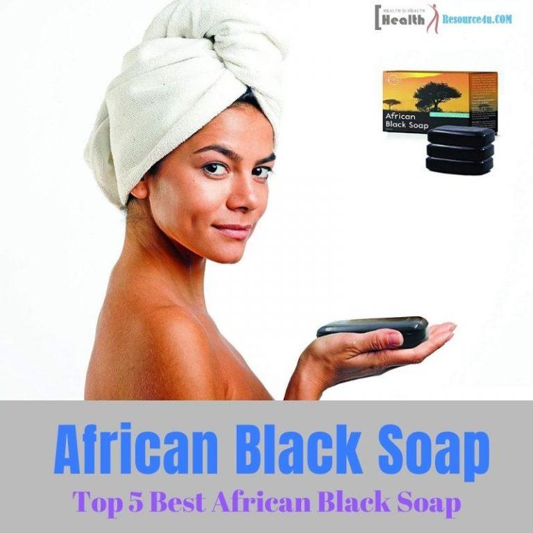 Best African Black Soap
