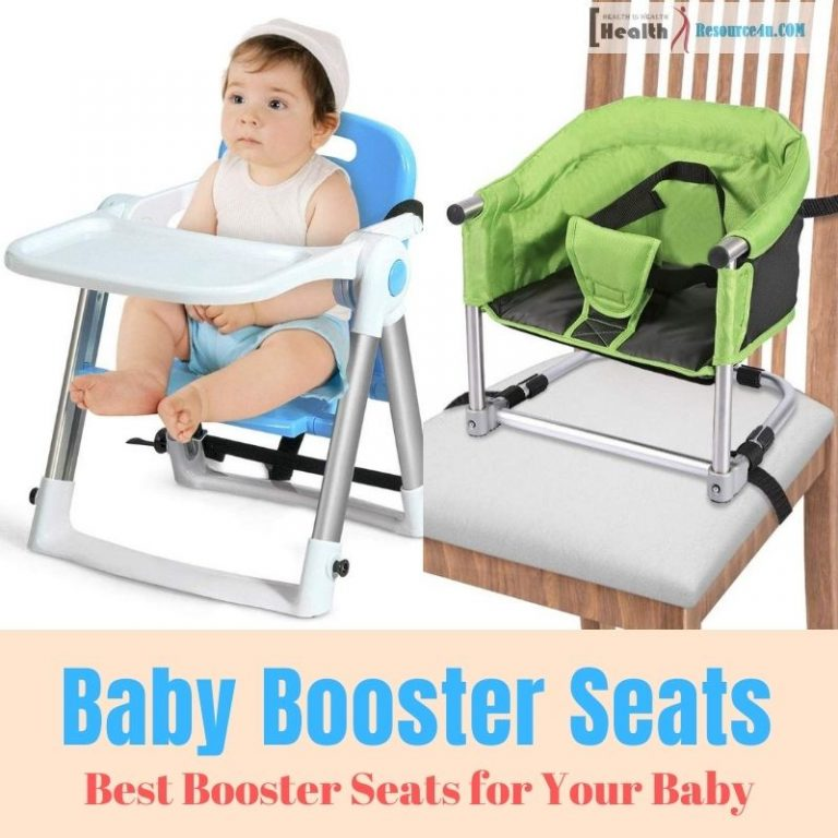 Best Booster Seats for Your Baby