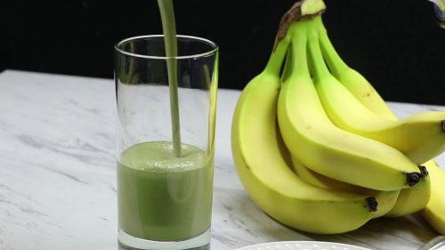 Green Tea Smoothie Recipe # 3