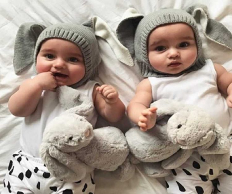 factors which increase your chances of having twins
