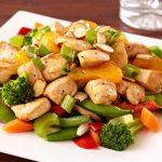 Chinese Chicken Stir Fry Recipe 2
