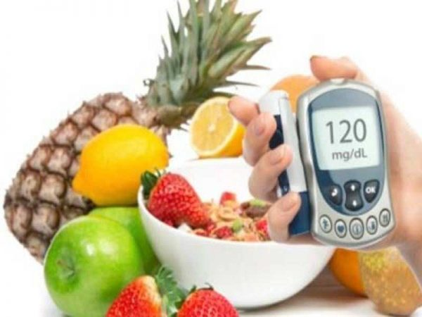 natural measures to lower blood sugar