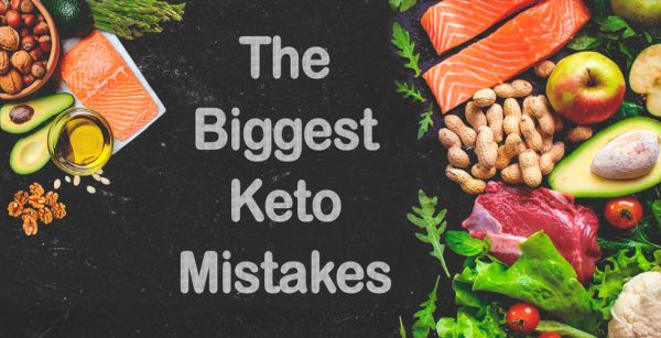 Diet Errors that Sabotage Fat Loss