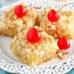 Pineapple Coconut Crumb Bars Recipe