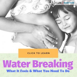 Water Breaking