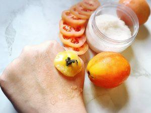 sugar-tomato