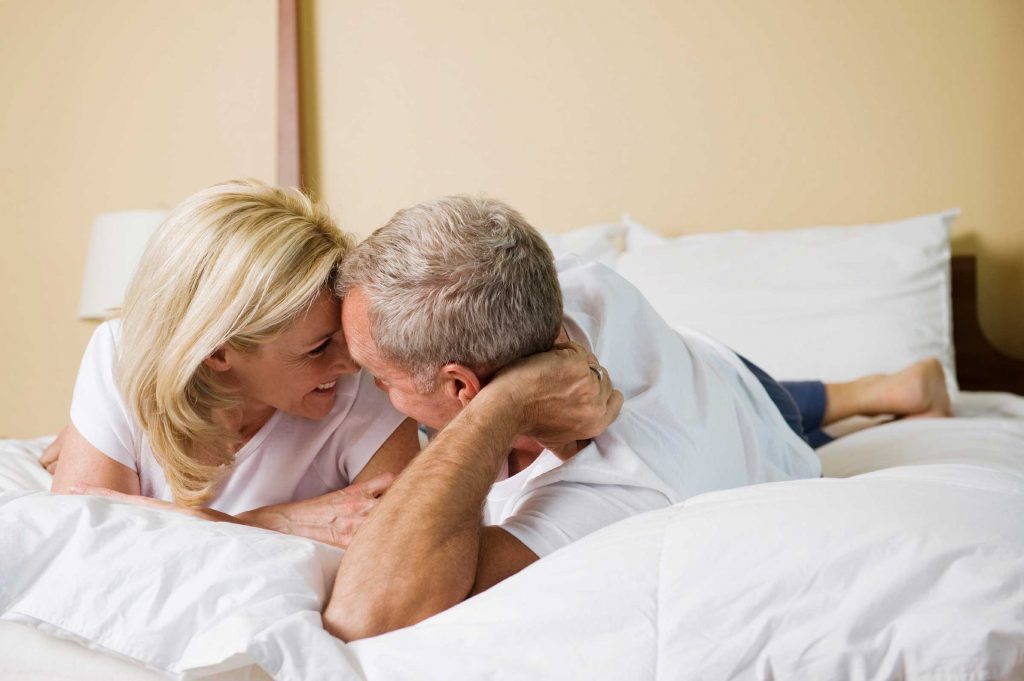 possible to be sexually active with COPD