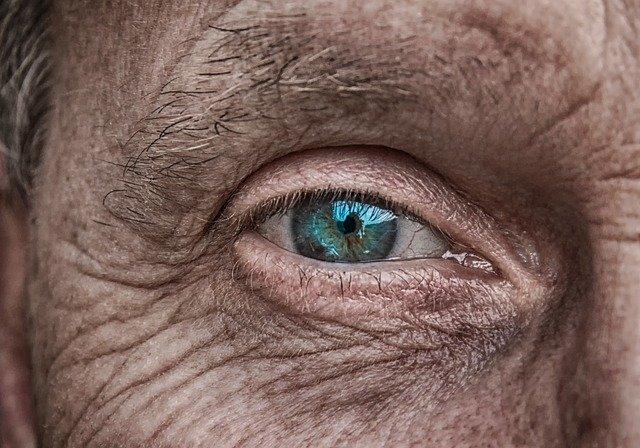 Eyesight Change