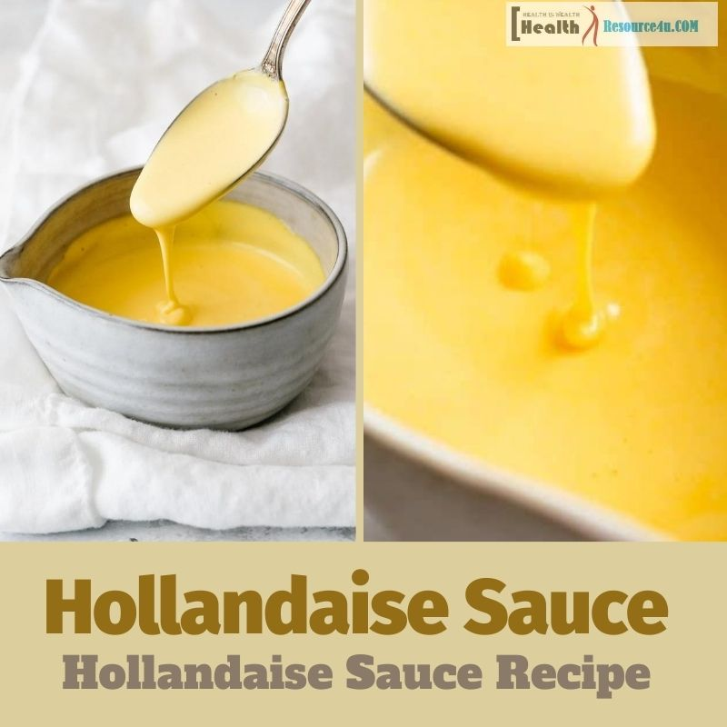 Hollandaise Sauce Recipes