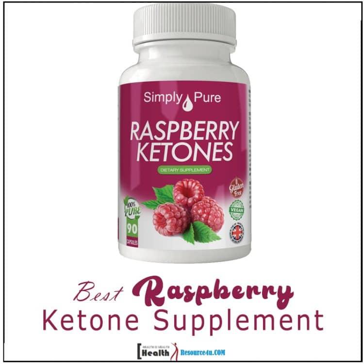 Best raspberry ketone supplement