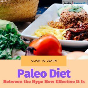Paleo Diet Between the Hype