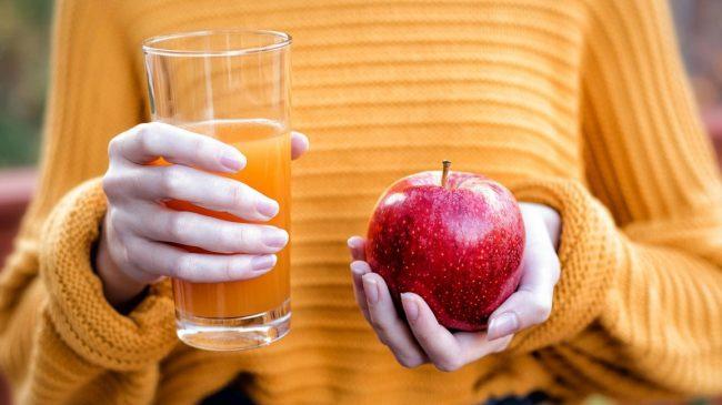 Juicing diet vs regular diet