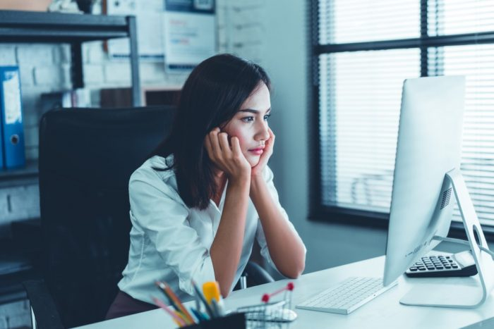 Desk Job Is Negatively Affecting Your Health
