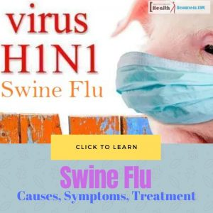 H1N1 Flu Virus (Swine Flu)