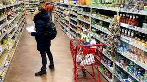 tips to clean groceries during the COVID-19 outbreak
