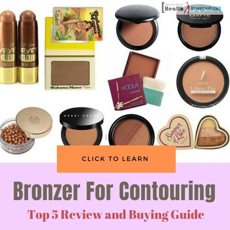 Best Bronzer For Contouring