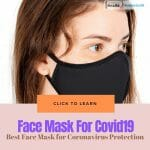 Face Mask Options for Coronavirus