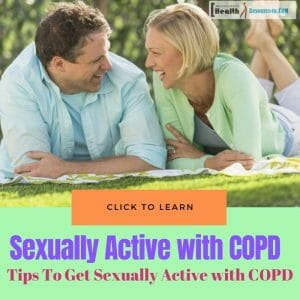 Sexually Active with COPD