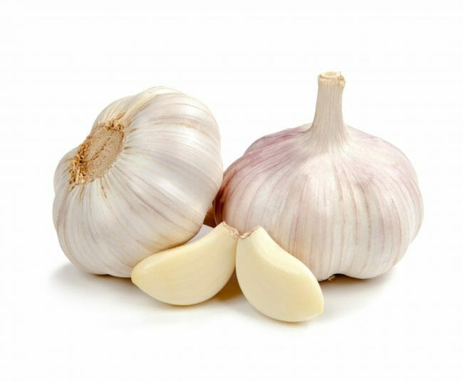 Benefits of Garlic And Its Effects