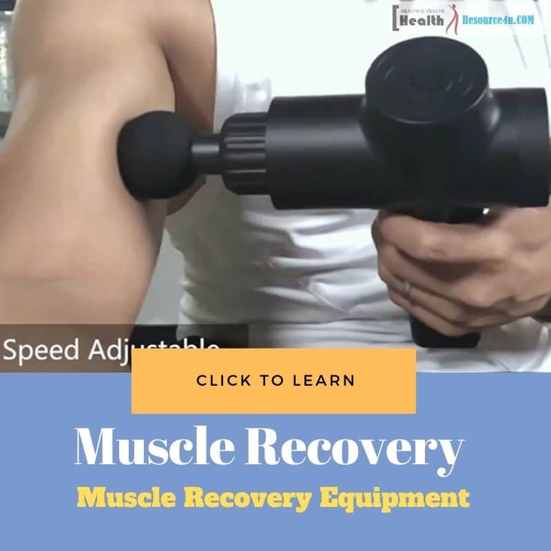 Muscle Recovery Equipment is the Next Big Gym Equipment