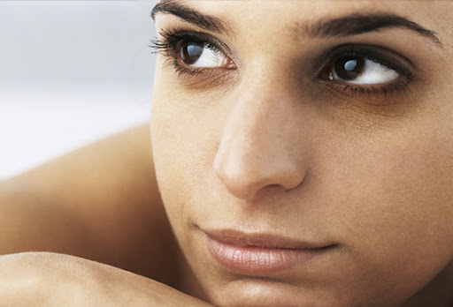ways to remove dark eye circles permanently