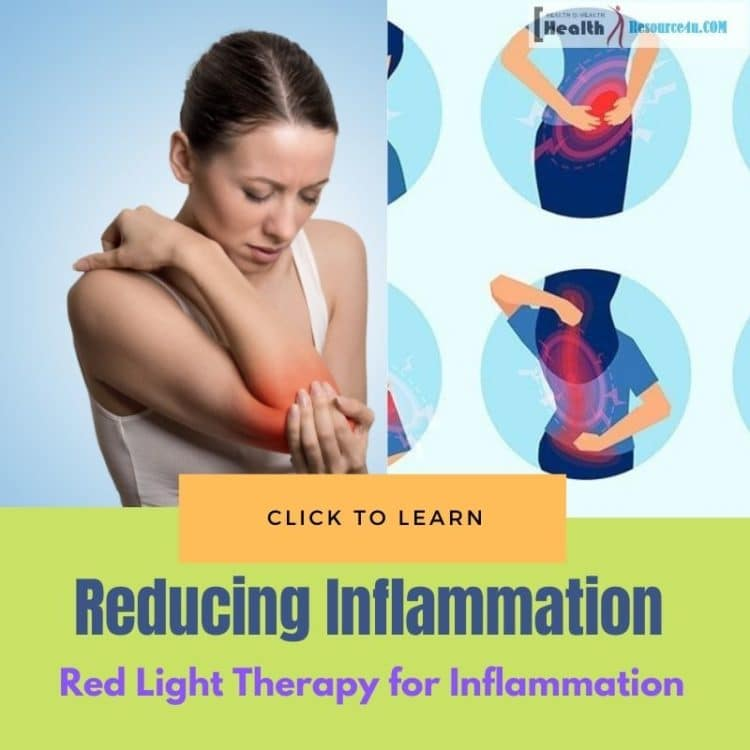 Reducing Inflammation